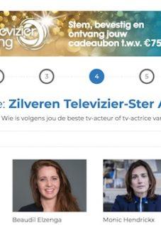 Televizier Ster